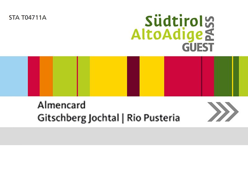 Hotel Kristall Maranza - Almencard Plus inclusive