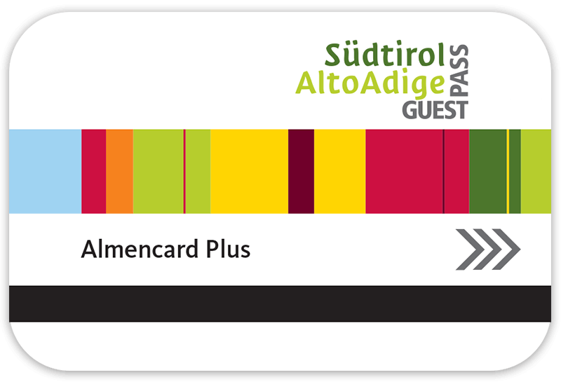 Hotel Kristall Meransen - Almencard Plus inklusive