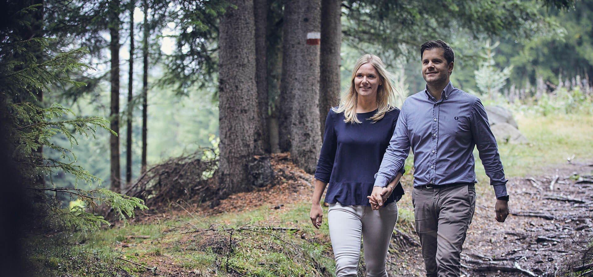 Hosts | Bettina Weger & Daniel  Fischnaller