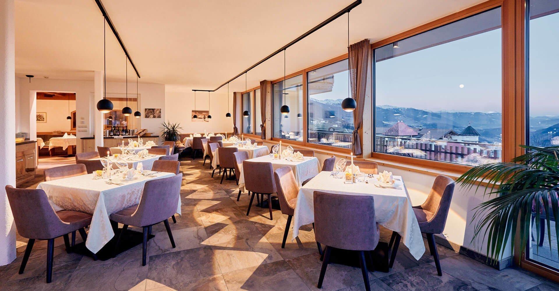 Hotel Kristall - Unser Wanderhotel am Gitschberg/Jochtal | Ihr Ski- & Wanderhotel in Südtirol