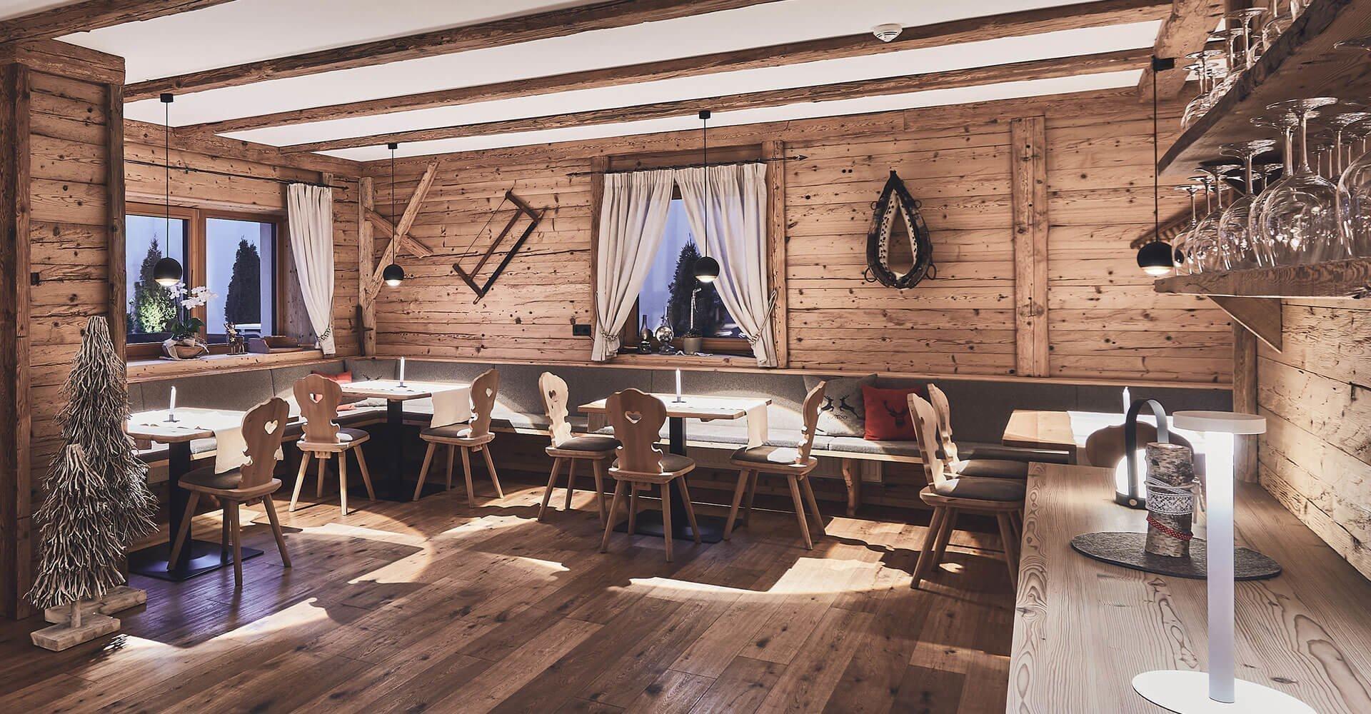 Hotel Kristall Meransen | Gourmeturlaub im Eisacktal
