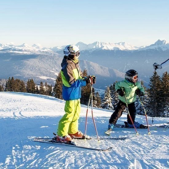 Firn, Skiing and Snow – 7 for 6
