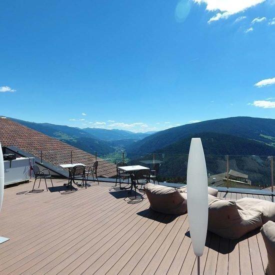 impresImpressions of Hotel Kristall in Maranza South Tyrol during summersions-of-hotel-kristall-maranza-alto-adige-during-summer-4