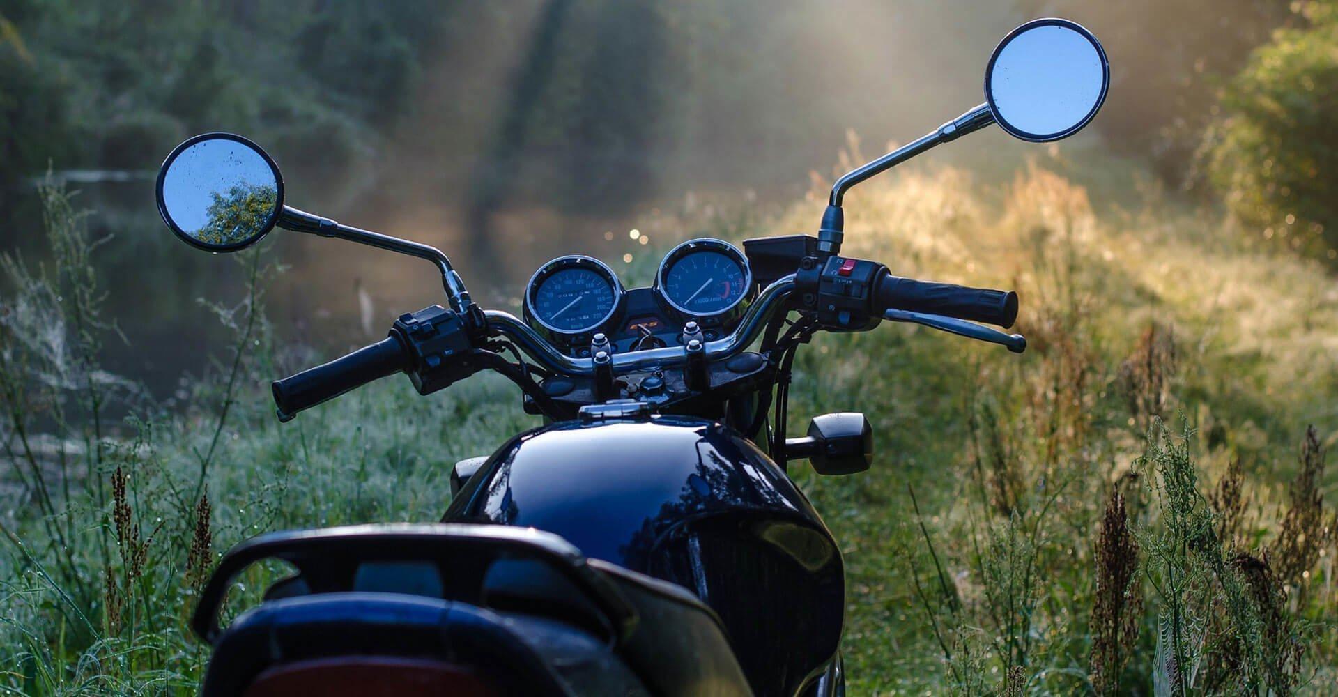 Bikers Welcome: Motorradurlaub im Hotel Kristall