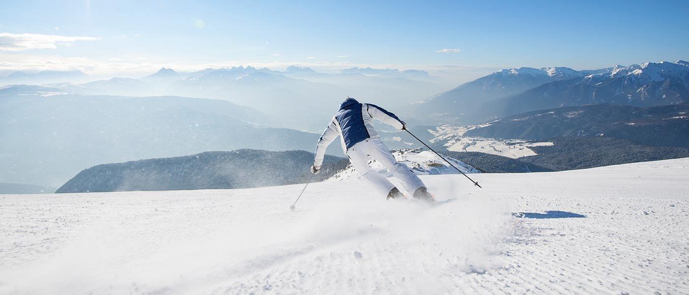 Skifahrer & Winterfreuende Special