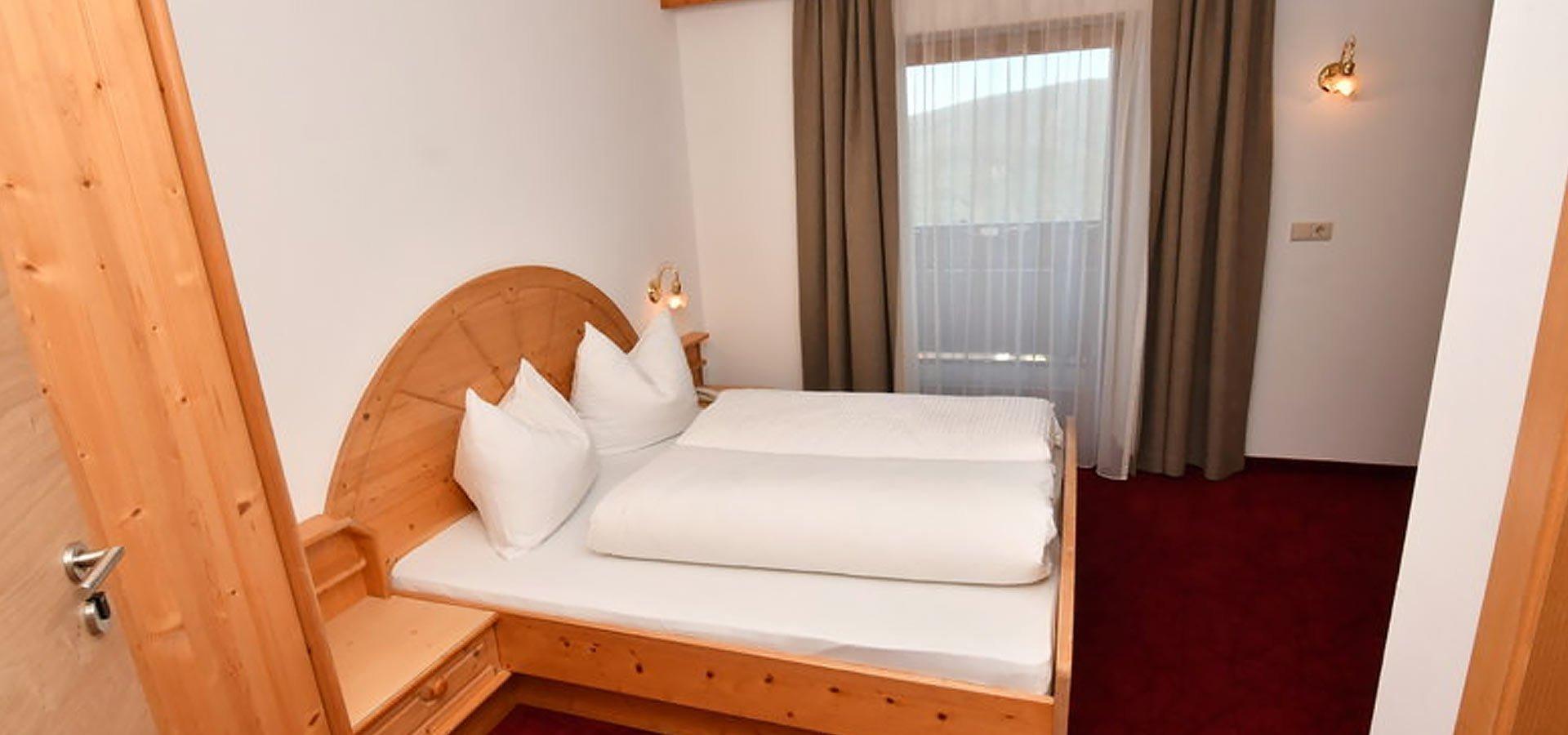 Panoramazimmer Eco | Hotel Kristall Südtirol