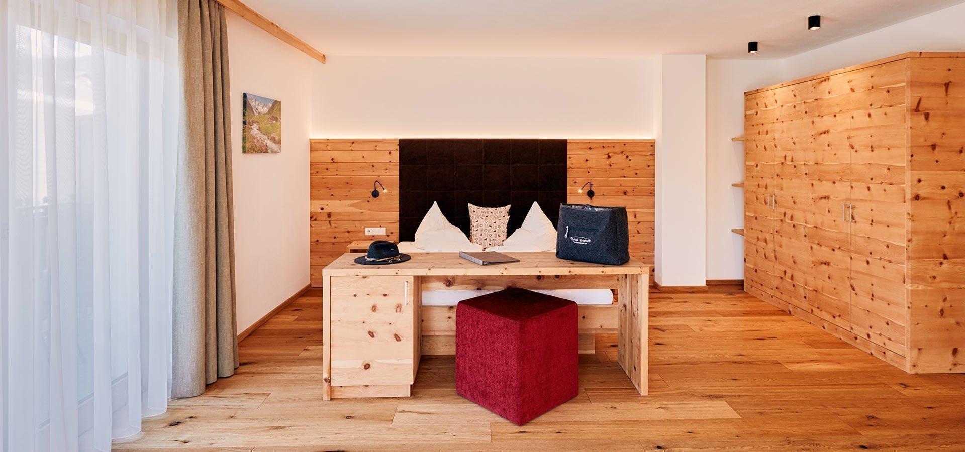 Familiy Suite | Hotel Kristall Südtirol