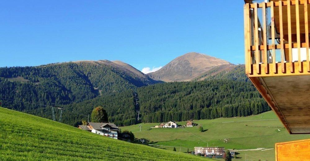 Unser Wanderhotel am Gitschberg/Jochtal Südtirol
