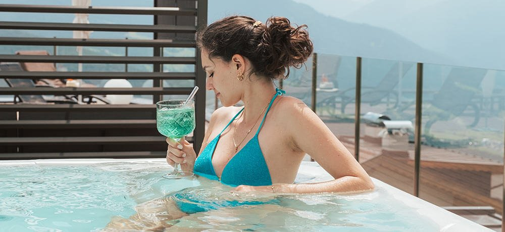 Wellness & Relax in den Dolomiten