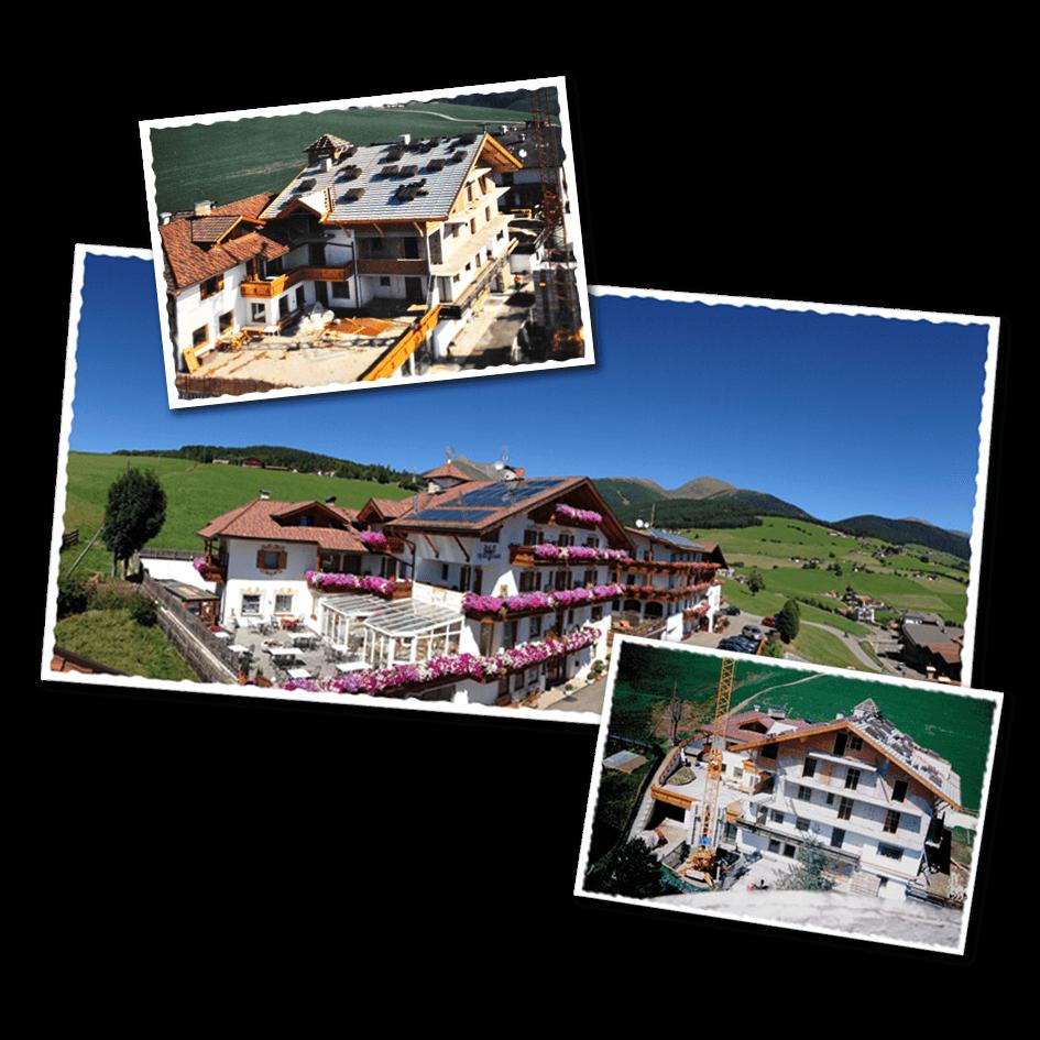 Sterne Hotel Meransen