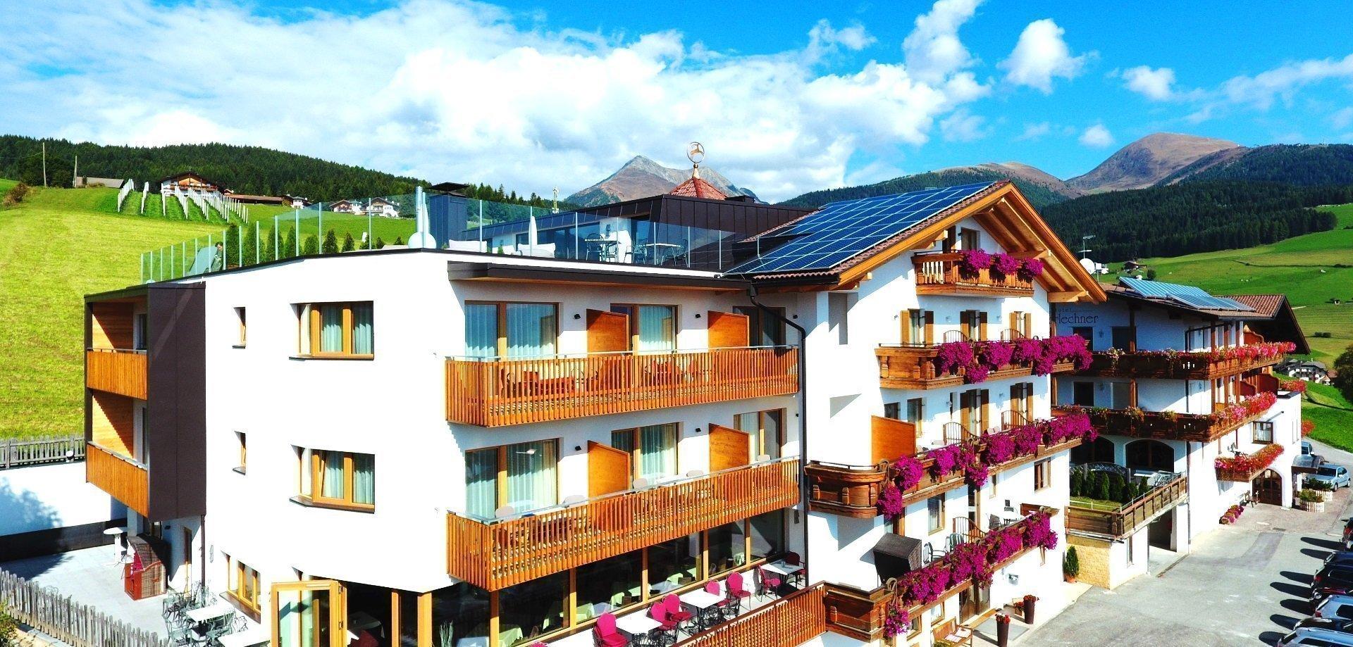 Traum Hotel in Meransen